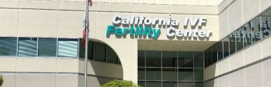 California IVF Fertility Center entrance to Sacramento Tubal Reversal Surgery Near Me